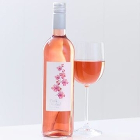 Rose Orchid Wine