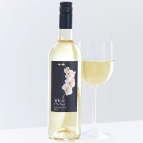 White Orchid Blanc Wine